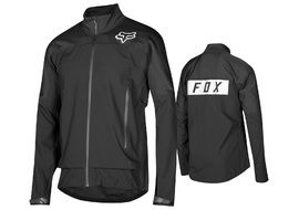 Fox Veste Attack Water Noir