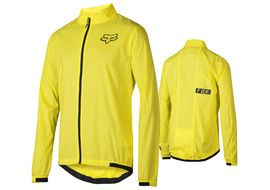 Fox Veste Attack Wind Jaune