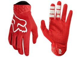 Fox Gants Airline Rouge 2018