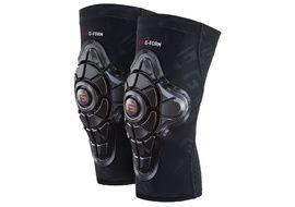 G-Form Genouillères Pro X Knee Pads Noir Logo