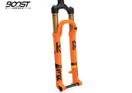 "Fox Racing Shox Fourche 32 Float SC 29"" Factory FIT4 - Kabolt 15x110 Boost - Orange 2019"