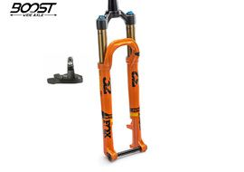 "Fox Racing Shox Fourche 32 Float SC 29"" Factory Remote FIT4 - Kabolt 15x110 Boost - Orange 2019"
