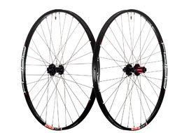 Notubes Paire de roues Arch MK3 27,5'' 2020