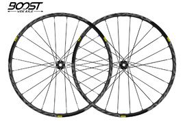 "Mavic Paire de roues Crossmax Elite 27,5"" Boost 2019"