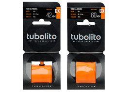 Tubolito Chambre à air Tubo CX/Gravel 700C 2019