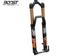 "Fox Racing Shox Fourche 36 Float 27.5"" Factory - 3Pos-Adj - FIT4 - 15x110 Boost - Noir 2020"