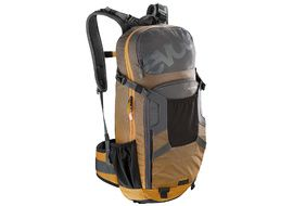 Evoc Sac FR Enduro 16L Gris / Orange 2020