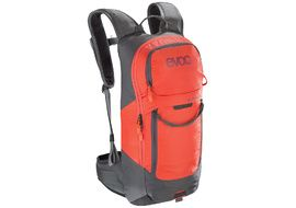 Evoc Sac FR Lite Race 10l Gris / Orange 2021