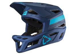 Leatt Casque DBX 4.0 Bleu 2020