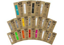All Mountain Style Kit de protections de cadre XL 10 pièces 2019