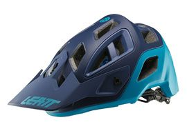 Leatt Casque DBX 3.0 All Mountain Bleu 2019