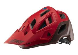 Leatt Casque DBX 3.0 All Mountain Rouge 2019