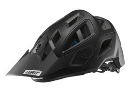 Leatt Casque DBX 3.0 All Mountain Noir 2019