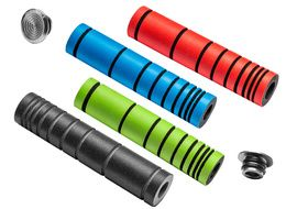 Absolute Black Grips Silicone Double Densité 33 mm 2020