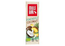 Mulebar Barre énergétique Ananas, Coco, Baie de Goji