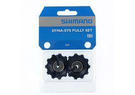 Shimano Galets de dérailleur 10 vitesses pour SLX M663 / M670 / M675, Zee M640