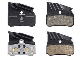 Shimano Plaquettes de frein pour XTR M9120, XT M8120, SLX M7120