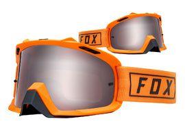 Fox Masque Air Space Gasoline Orange 2019