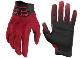 Fox Gants Defend Kevlar D3O Cardinal 2019