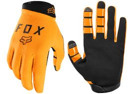 Fox Gants Ranger Atomic Orange 2019