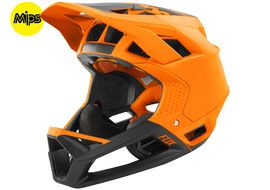Fox Casque Proframe Atomic Orange 2019