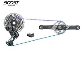 Sram Groupe X01 Eagle AXS 1x12v avec pédalier DUB Boost 32T 2020