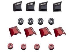 KCNC Kit de vis pour pédalier XTR M980