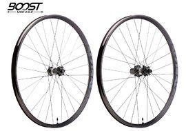 Race Face Paire de roues Aeffect R 30 Boost 27.5 2019