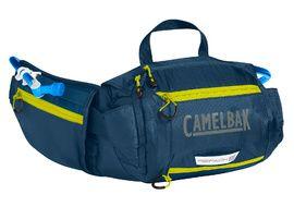 Camelbak Ceinture Hydratation Repack LR 4 - Bleu et Jaune