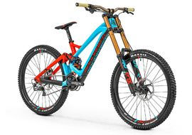"Mondraker VTT Summum Carbone Pro Team 27,5"" 2019"