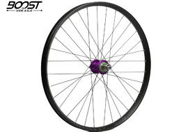 Hope Roue arrière Fortus 35 Violet 27,5'' Boost 148 mm 2020