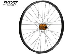 Hope Roue avant Fortus 35 Orange 27,5'' Boost 2019
