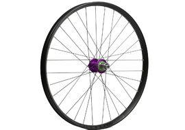 Hope Roue arrière Fortus 35 Violet 27,5'' 150 mm 2020