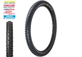 Hutchinson Pneu Griffus Racing Lab Tubeless Ready Hardskin 27.5'' Noir 2019