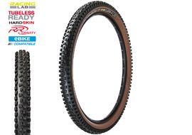 Hutchinson Pneu Griffus Racing Lab Tubeless Ready Hardskin 27.5'' Tan 2020