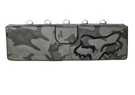 Fox Small Tailgate Cover Camo 2019