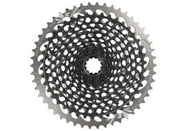 Sram Cassette X01 Eagle XG-1295 12 vitesses Noir - 10-50 dents 2019