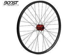 Hope Roue avant Fortus 26 Rouge 29'' Boost 2020