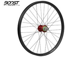 Hope Roue arrière Fortus 30 Rouge 27,5'' Boost 2020