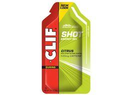 Clif Bar Gel énergétique goût Citron