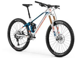"Mondraker VTT Superfoxy Carbone R 29"" 2020"
