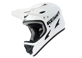 Kenny Casque Down Hill Blanc 2020