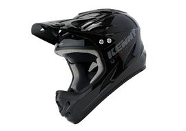 Kenny Casque Down Hill Noir 2020