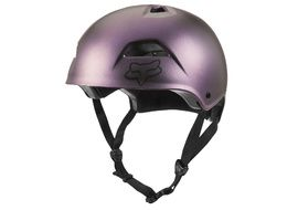 Fox Casque Bol Flight Sport Iridium 2020
