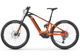 Mondraker VTTAE Crafty SE 29'' Orange Taille L 2019