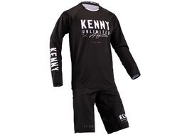 Kenny Tenue Factory Noir 2020