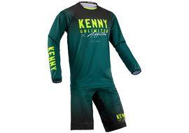 Kenny Tenue Factory Vert 2020