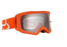 Fox Masque Main II Race Orange 2020
