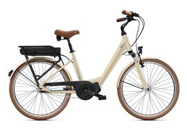 O2feel Vélo électrique Valdo N3 Blanc - E5000 2020