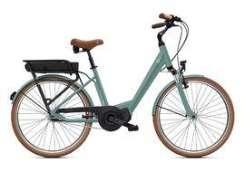 O2feel Vélo électrique Valdo N3 Vert - E5000 2020